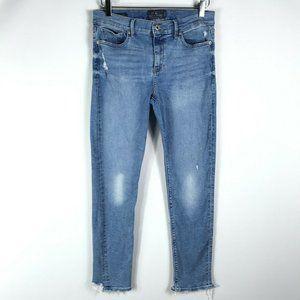 Lucky Brand Brooke Jegging Skinny Jeans Size 10 30